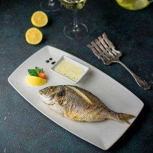 Рыба/морепродукты